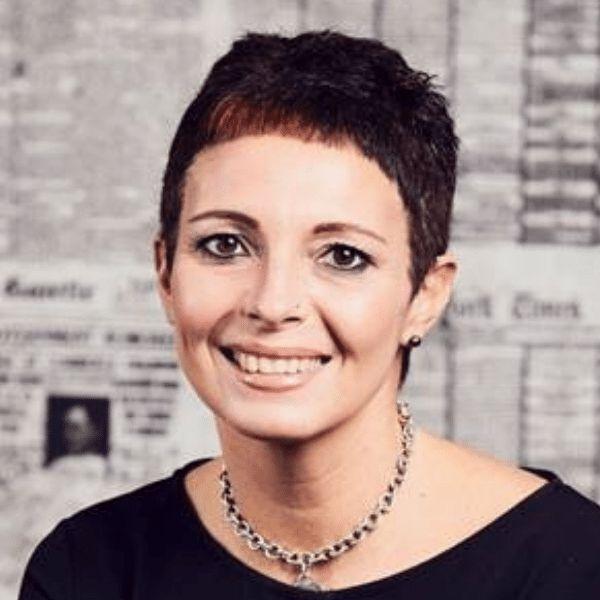 Alessia Braghieri